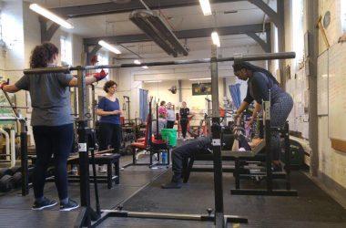 bgwc gym