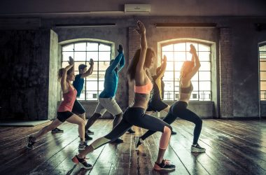 Fitness Trends Next Door Fitness