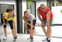Fit Fast Trainers