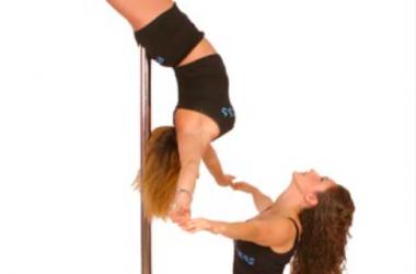 Pole Fitness Windsor