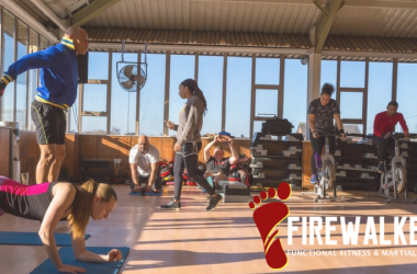 Firewalker Health Club