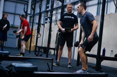 Reebok CrossFit Glevum