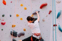 Climbing in Bristol Next Door Fitness