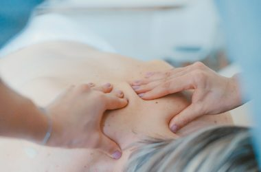 Using Manual Lymphatic Drainage To Aid Recovery From Surgery.