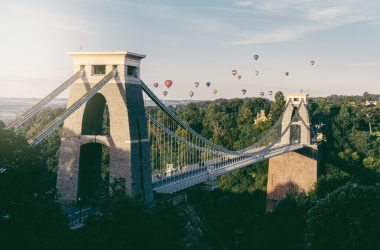 Your Guide To Getting Fit In Bristol