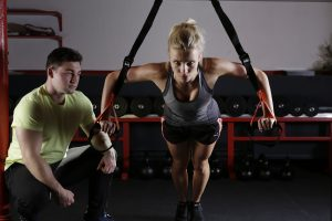 Personal Trainers Manchester