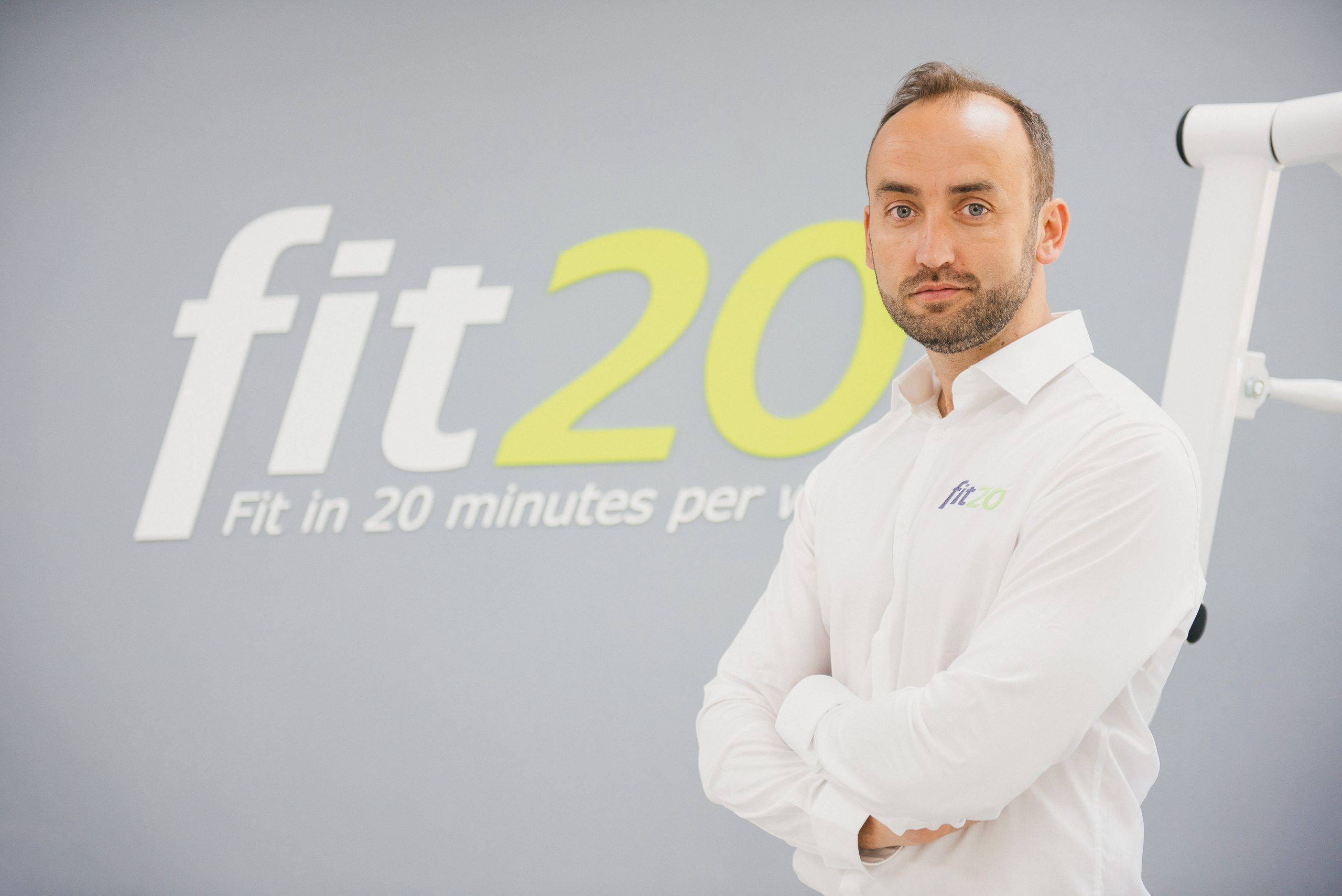 fit20 Chiswick