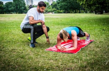 G A Fitness Training
