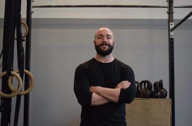 McCarthy Strength Fitness