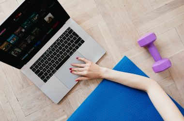 Benefits of Working With an Online Personal Trainer
