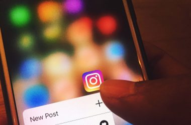 5 steps to create a personal training account on Instagram